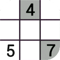 Thousands Sudoku icon