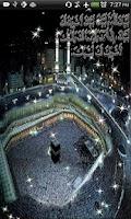Screenshot of Islamic Prayer