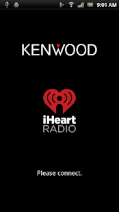 iHeart Link for KENWOOD - screenshot thumbnail