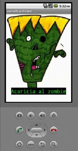 Zombie de bolsillo