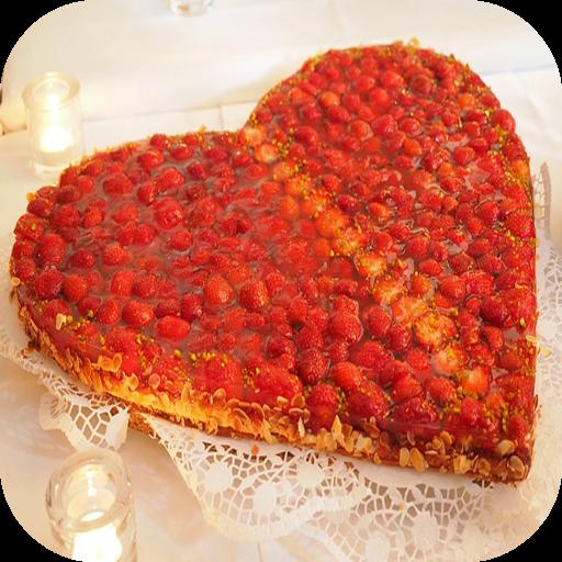 快樂生日蛋糕設計 生活 App LOGO-硬是要APP