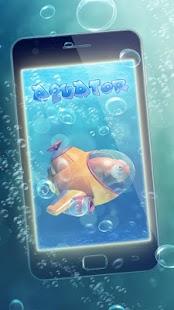 Aquator ad-free