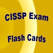 CISSP Flash Cards