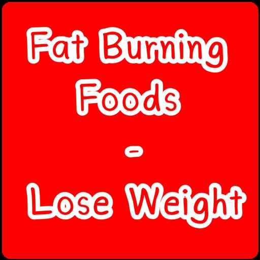 Fat Burning Foods Lose Weight LOGO-APP點子