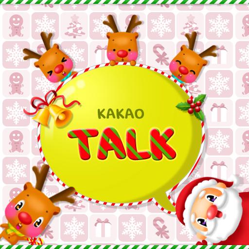 聖誕可可的弗里克主題(紅色):派桑網絡 LOGO-APP點子