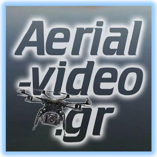 Aerial Video gr LOGO-APP點子