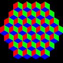 Optische Täuschungen FX icon