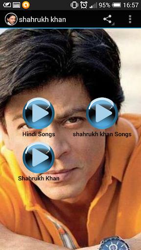 Shahrukh khan Best Songs