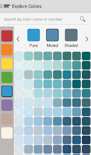 ColorSmart by BEHR® Mobile- screenshot thumbnail
