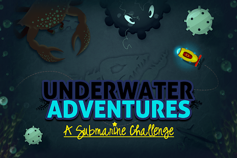 Underwater Adventures - screenshot thumbnail