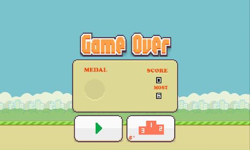 玩免費休閒APP|下載Shooty Bird app不用錢|硬是要APP