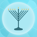 Chanukah Guide App icon