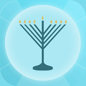 Chanukah Guide App