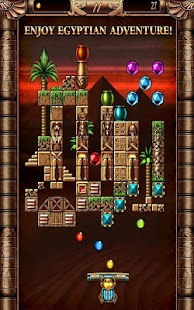 Blocks of Pyramid Breaker 2- screenshot thumbnail
