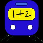Math Train
