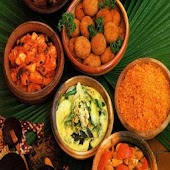 Sri Lankan Recipe Book