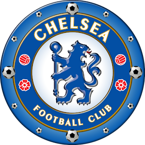 Chelsea London Clock Widget  1.0   Logo