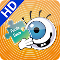 Puzzle Game(HD) logo