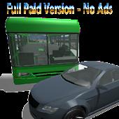 Car Driving 3D Simulator Full