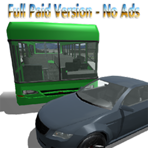Car Driving 3D Simulator Full APK