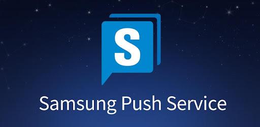 do i need samsung push services