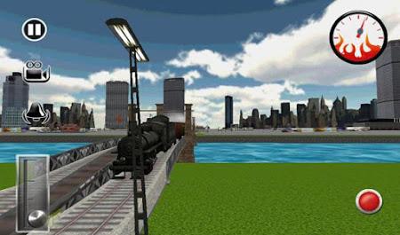 Modern Train Driver Simulator 1.0 screenshot 170525