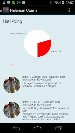 Indonesia United 1.0.4 screenshots 1