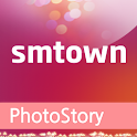 SMTOWN Concert – PhotoStory logo