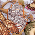 Mehndi-Body Art icon