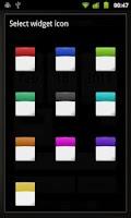 Screenshot of Days Left Widget Pro