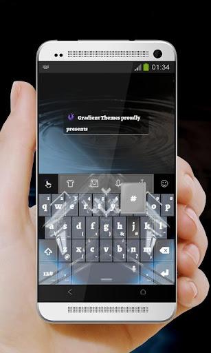 【免費個人化App】太陽能發電 TouchPal Theme-APP點子