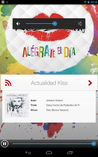 【免費音樂App】Kiss FM-APP點子