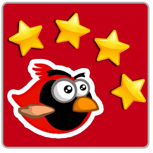 Flappy Cardinal