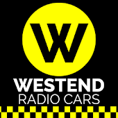Westend Radio Cars Glasgow
