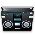Spirit2: Real FM Radio 4 AOSP icon