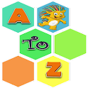 ABC Spelling - Spell Alphabets icon