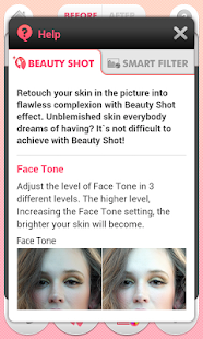 Beauty Studio - Photo Editor- screenshot thumbnail