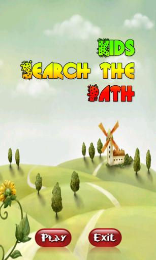 Kids Search Path