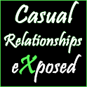 Casual Relationships eXposed logo