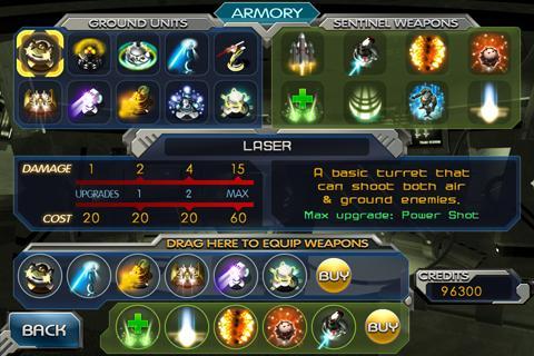 Sentinel 3: Homeworld screenshot #4