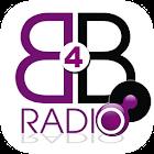 Radio B4B icon