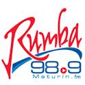 Rumba 98.9 FM icon