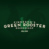 Green Rooster Barbershop