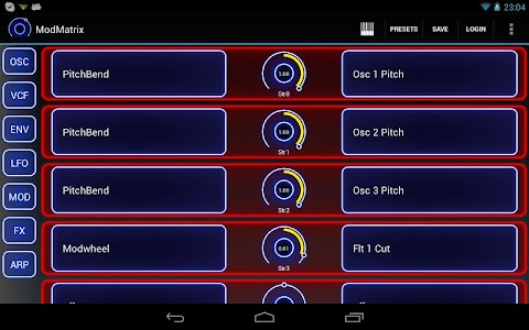 Heat Synthesizer Pro BETA v0.9.8