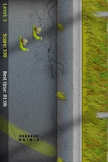 Slow Racer Screenshot