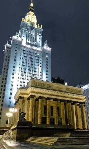 玩個人化App|莫斯科动态壁纸免費|APP試玩