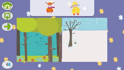 Passeport PS MS : les animaux для планшетов на Android