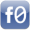 Facebook 0 Chat icon