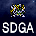 StarDustGeneration[A] icon