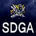StarDustGeneration[A] icon